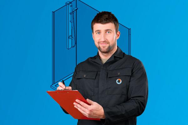 Badkamer service mobilae