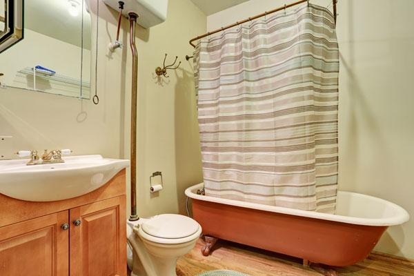 Badkamer Totale Renovatie