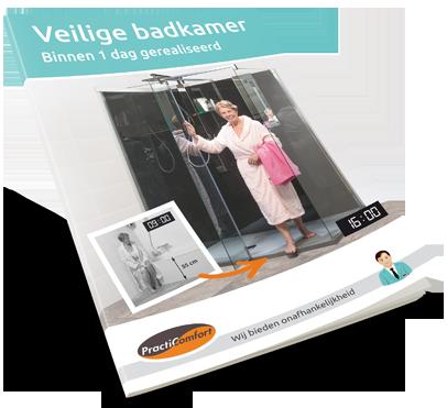 Badkamer inspiratie | www.Inloopdouchebinnen1dag.nl