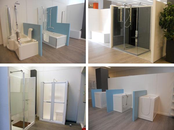 Showroom Katwijk